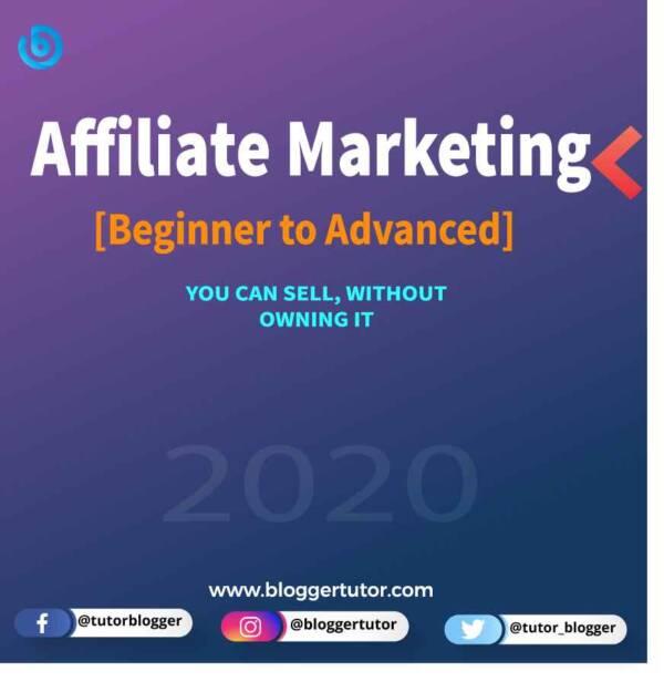 Affiliate Marketing Course Affiliate Marketing