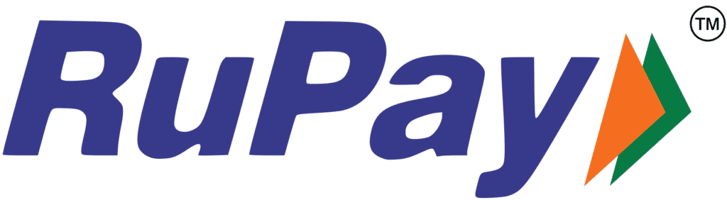 Buy A2Hosting In India Using Upi, Rupaycard And Paypal Rupay Logo