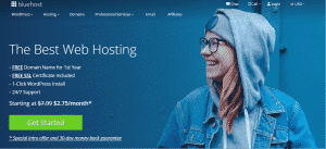 Bluehost Plans, Pricing and Support in 2020 [Latest] Bluehost Plan and Pricing