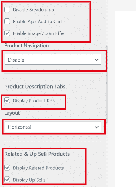 Astra Woocommerce Features 2