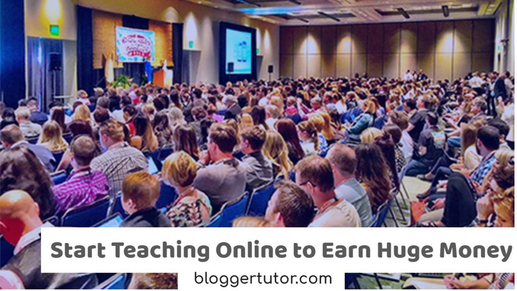Teaching Online for Earning