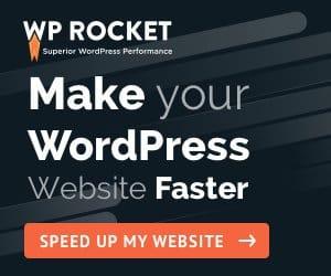 Wp Rocket Black Friday Offer