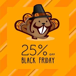 25+ Black Friday Plugin Deals And Offers  [Upto 80- Off] Beaver Builder Bf 300