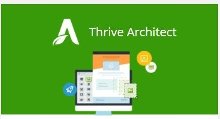 Thrive Architect Offer