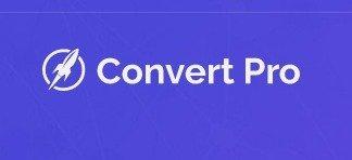 Conver Pro Black Friday Deal