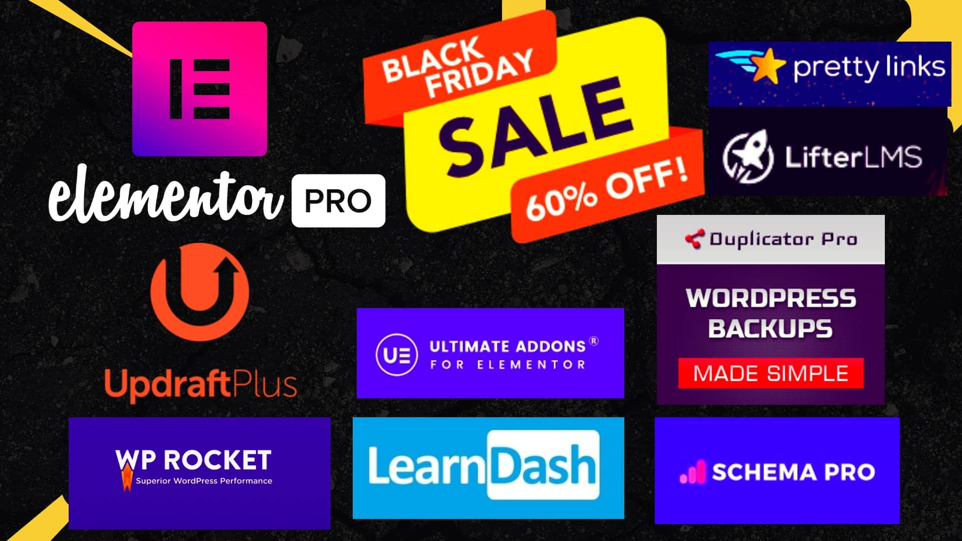 25+ Black Friday Plugin Deals And Offers  [Upto 80- Off] Banner 3