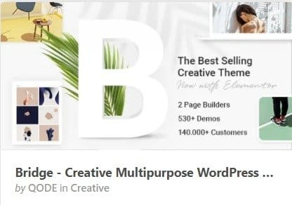 30+ Best Wp Theme Deals And Offers On Black Friday And Cyber Monday 2020 Bridge