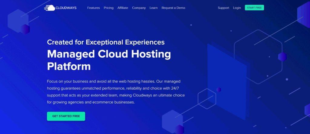 Cloudways_ Managed Cloud Hosting Platform Simplified -