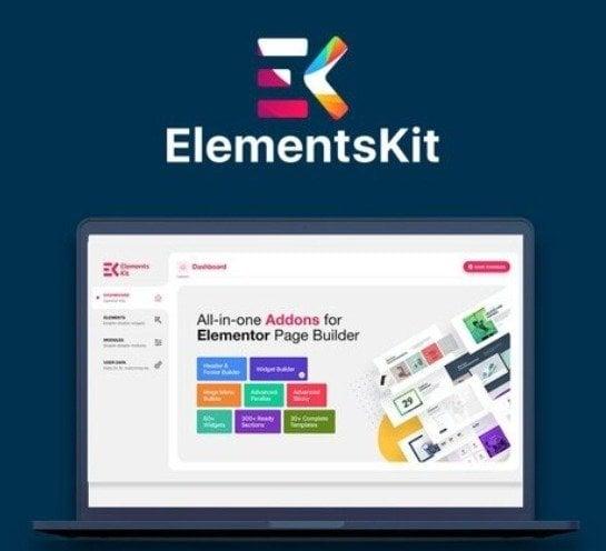 Elementskit - Exclusive Offer