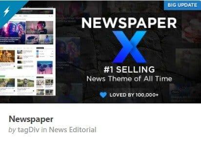 Newspaperx Sale