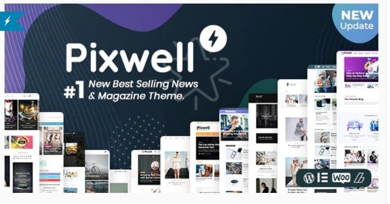 Pixwell Offer