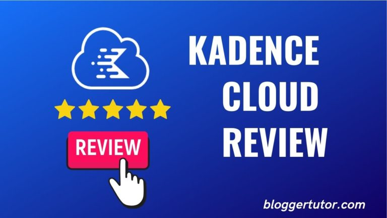 {Launched} Kadence Cloud Review and Pricing – New Product by KadenceWP